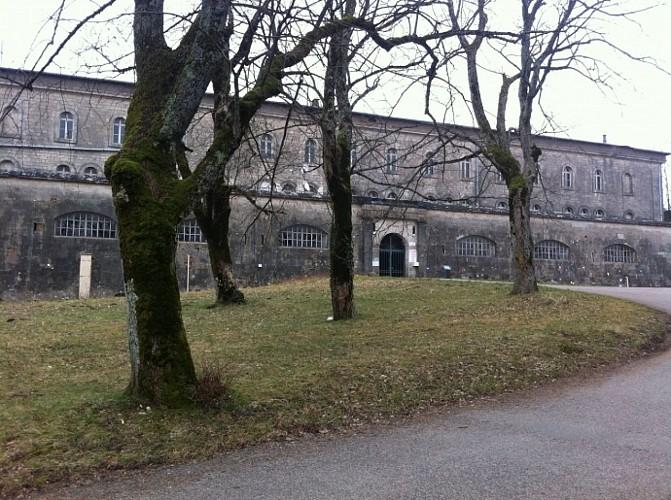 Fort Brégille