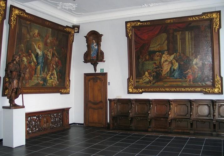 Le Musée communal