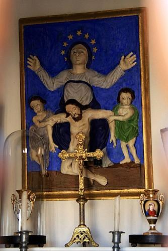 Oratoire Saint-Jacques
