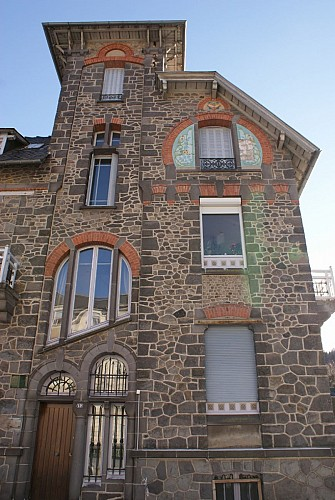 Villa des Gladets