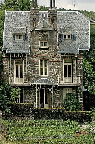 Villa Les Brises