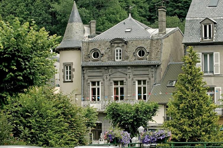 Villa Mascarel