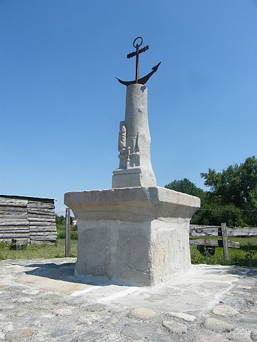 Croix des Mariniers de 1515