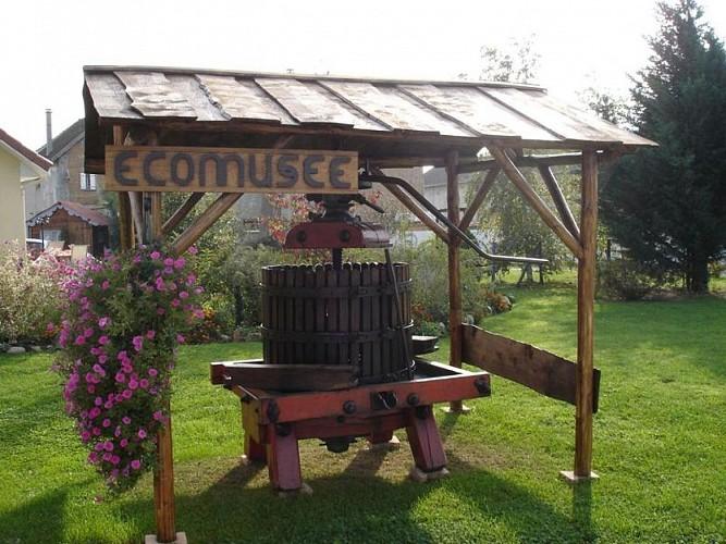Eco musée rural