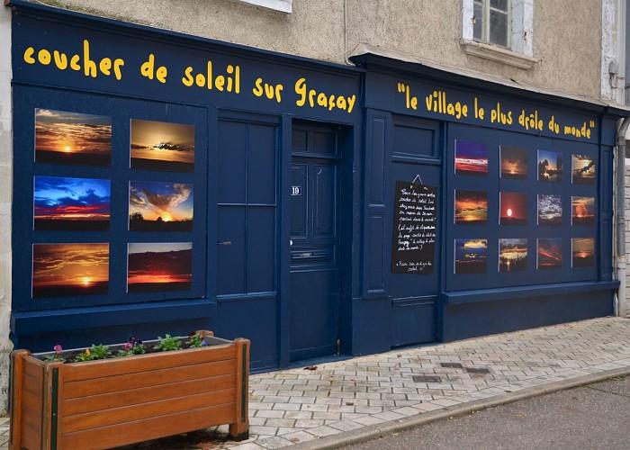 La boutique des couchers de soleil