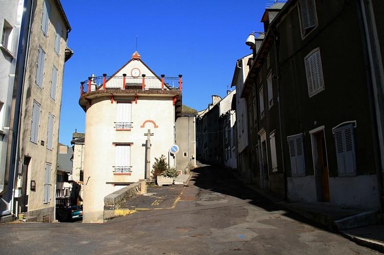 La Rue Sainte-Elisabeth