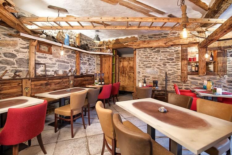 L'Estanco, saveurs et ambiance