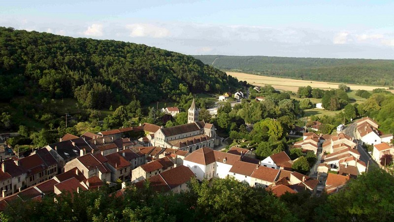 Vignory, Petite Cité de Caractère