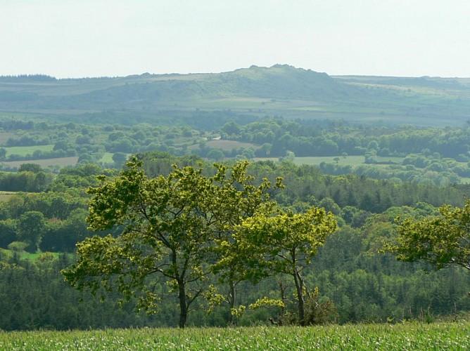 Village Résistant de Trédudon-le-Moine