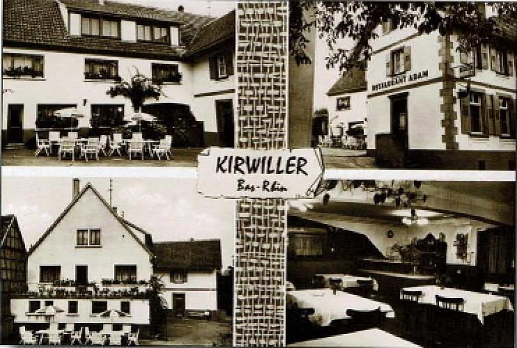 Divers L Histoire Du Royal Palace Kirrwiller