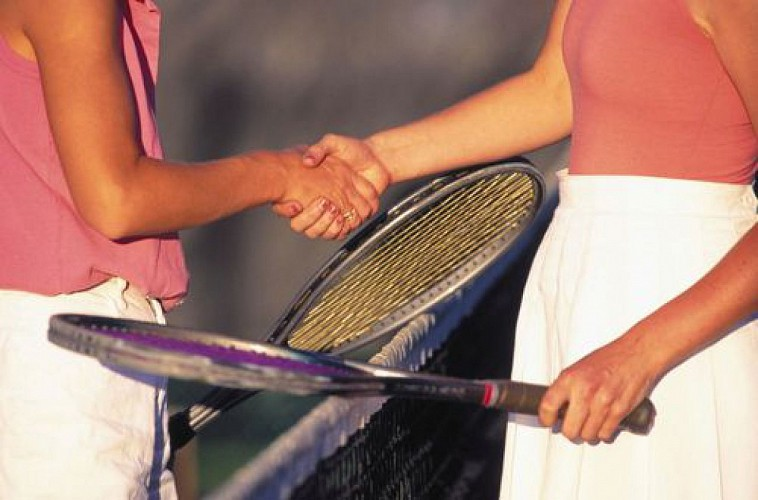 Tennis Club des Combrailles
