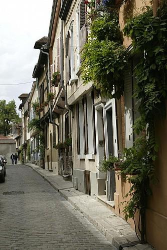 Ancien quartier juif