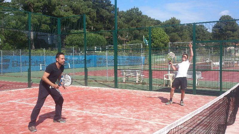 LA BAULE TENNIS CLUB