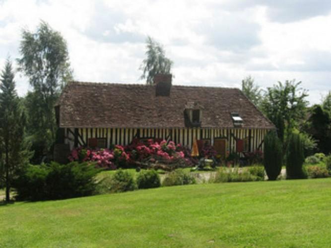 La Boursaie - Calvados Cottage