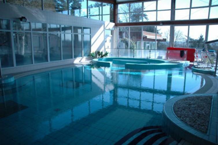 Centre aquatique Beaugency