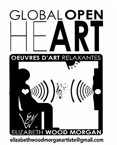 ART-THÉRAPIE AVEC ELIZABETH W.MORGAN