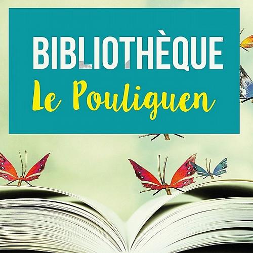 BIBLIOTHÈQUE DU POULIGUEN