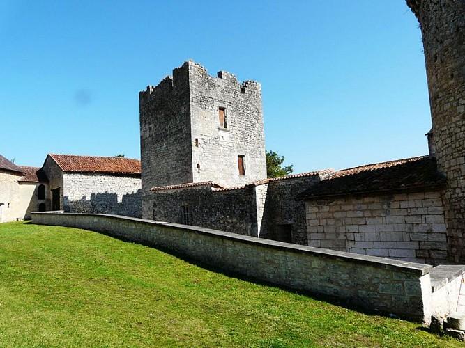 Château Les Bernardières