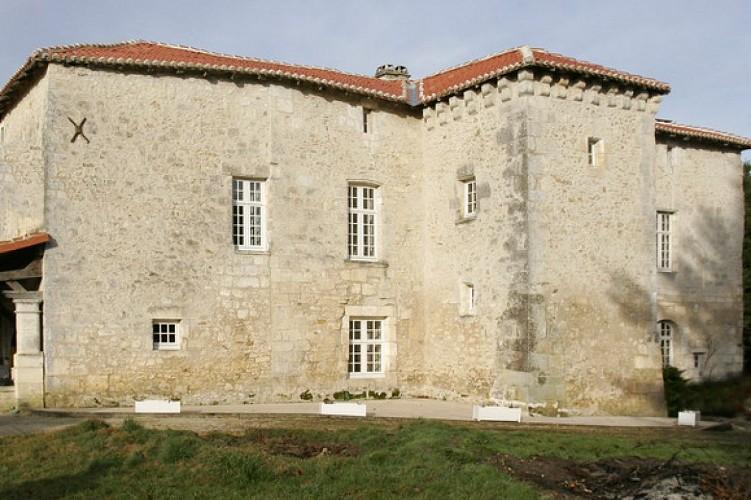 Ancie prieuré