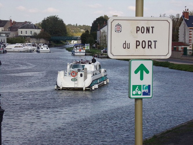 Briare Port de commerce - 27 septembre 2015 (55)