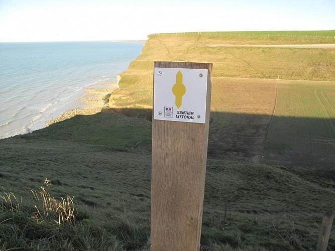 17 - Sentier du littoral