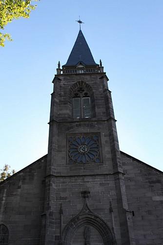 Eglise Saint-Jean-Baptiste de Randan