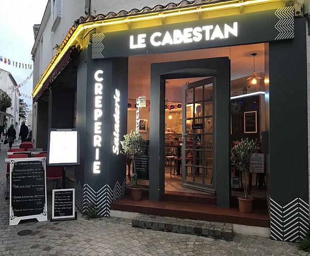 RESTAURANT LE CABESTAN