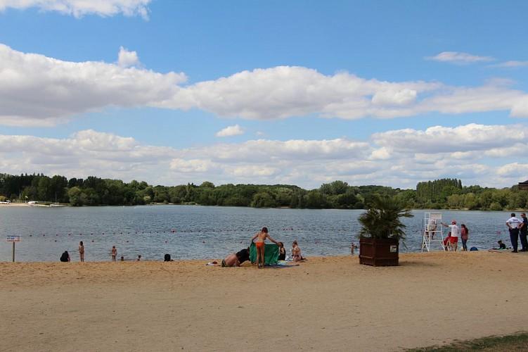 Lac Chalette 2