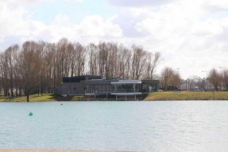 Lac Chalette 1