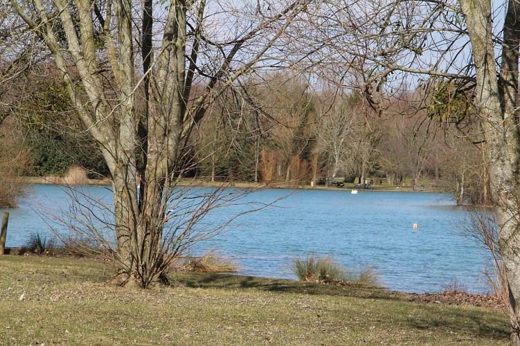 Lac Chalette 3