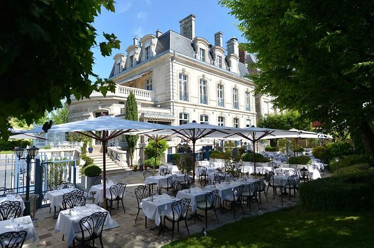 Brasserie Flo - Reims