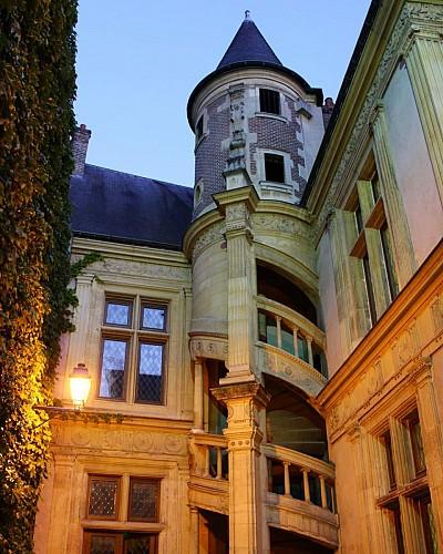 Hôtel Saint Jean-Baptiste de la Salle