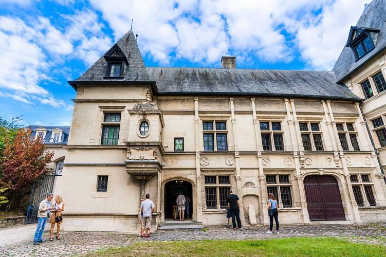 Musée le Vergeur - Reims