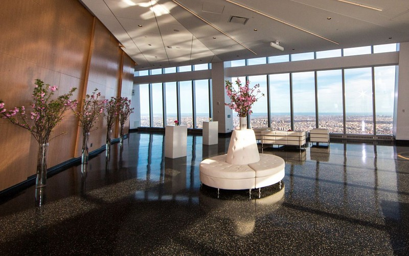 One World Observatory Priority Entrance Tickets