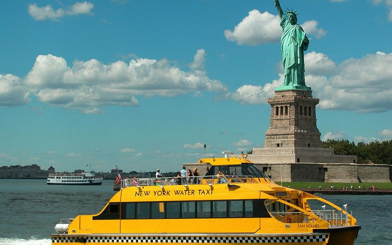 All Day Hop on Hop Off Ferry