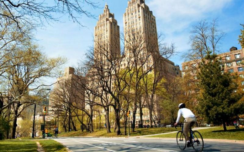 NYC Road Bike Rental