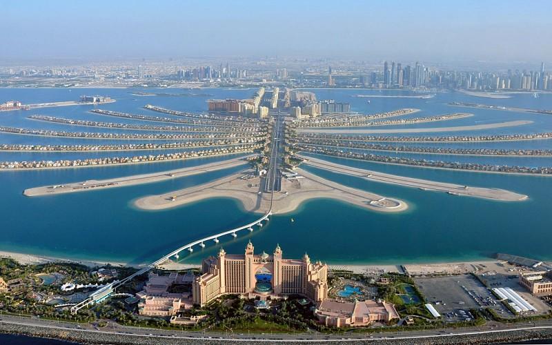 Full Day Explore Dubai City Tour