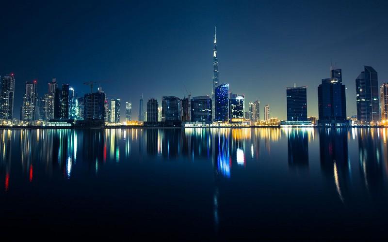 Dubai City Night Tour