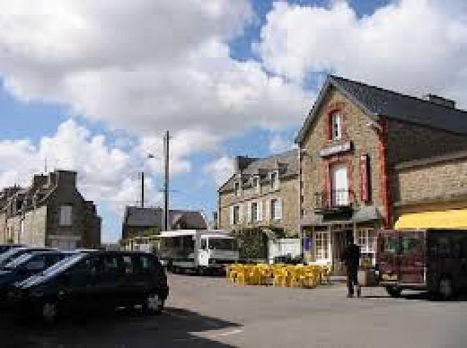 Place Landouar