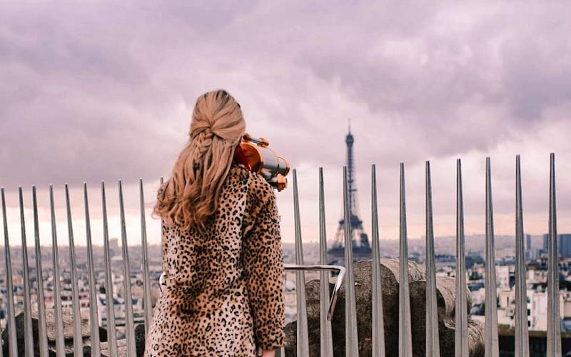 Skip The Line: Arc de Triomphe Rooftop Tickets