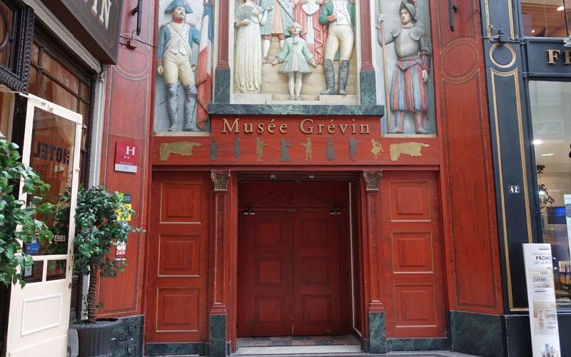 Grévin Museum