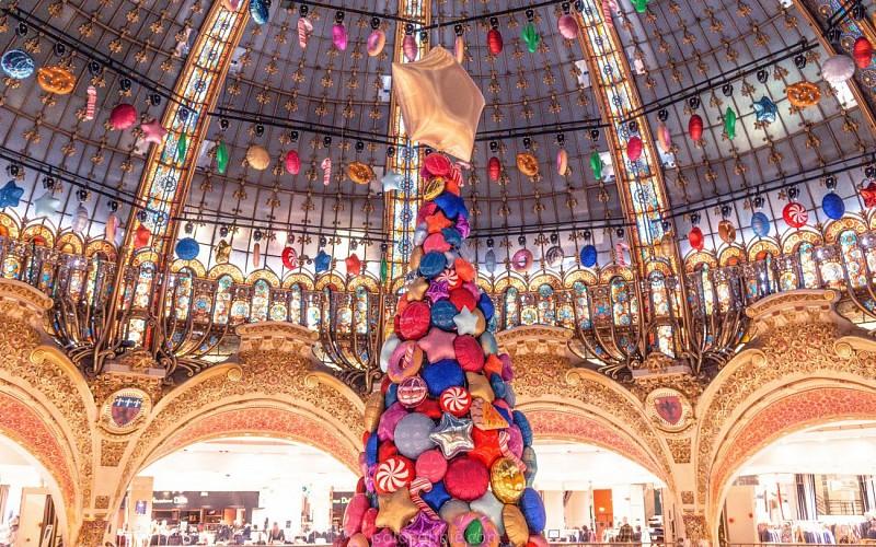 Parisian Shopping Experience