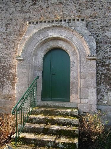 église St-Pétrock