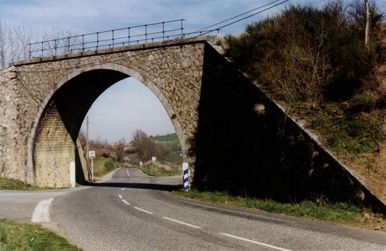 Le Pont de Croix Forest