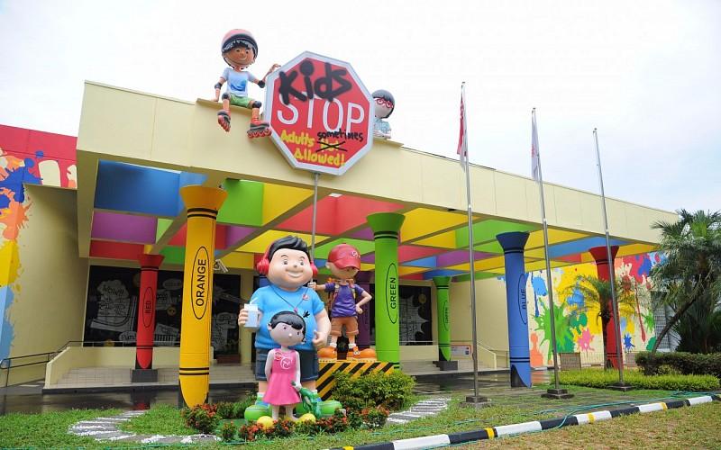 KidsSTOP