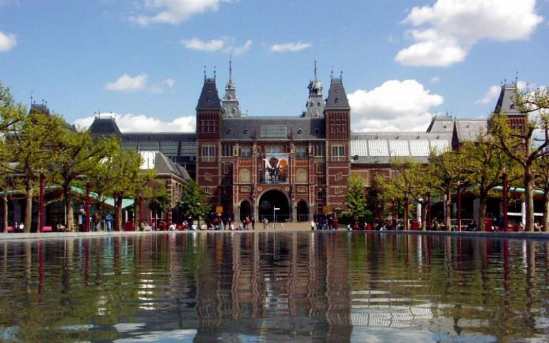 Dutch Masters & Marvels Tour