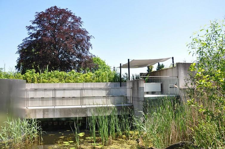 Riveo : Centre d'interprétation de la rivière
