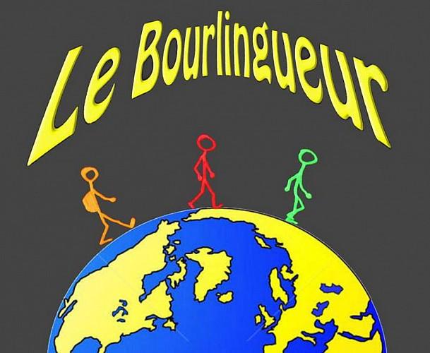 LE BOURLINGUEUR
