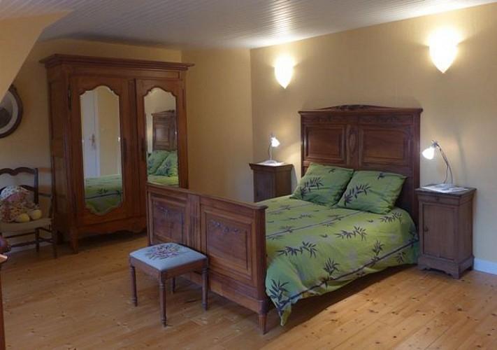 chambre hote haute marne orges 52g570 chambre 3.