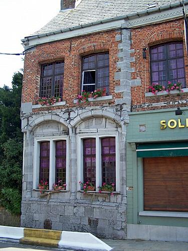 L'ancienne maison du bailli